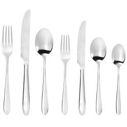 ProCoook Soho Cutlery Set - 56 Piece - 8 Settings