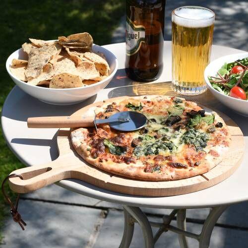 ProCook Pizza Set 2 Piece