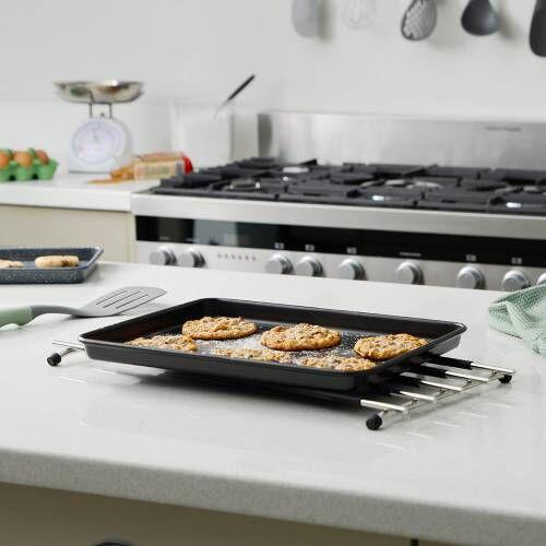 ProCook Non-Stick Baking Tray 36 x 27cm