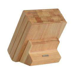 ProCook Rectangular Knife Block - 12 Piece