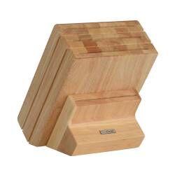 ProCook Rectangular Knife Block - 12 Piece