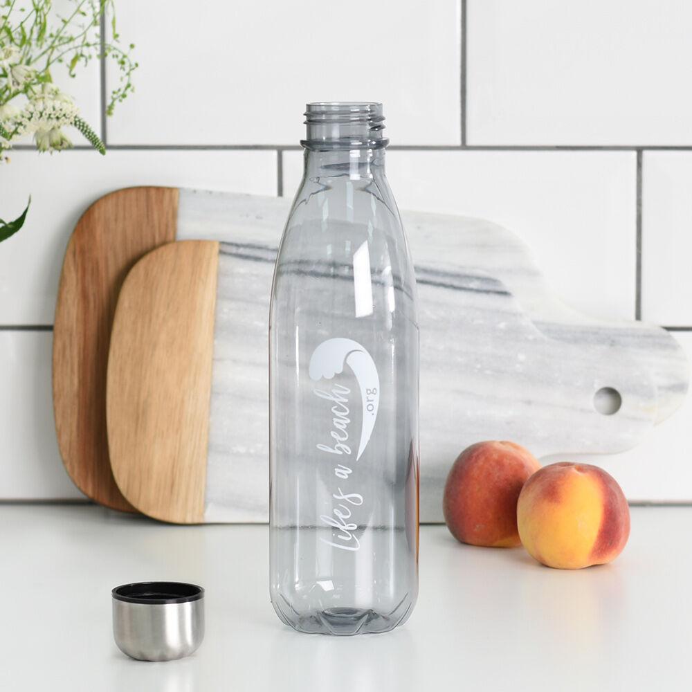 Life's a Beach Tritan Water Bottle