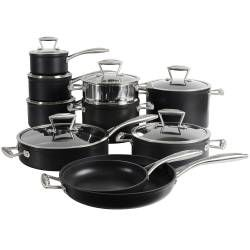 Elite Forged Cookware Set - 10 Piece
