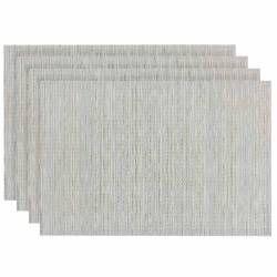 ProCook Rectangular Placemats - Set of 4 - Sand