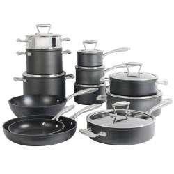 ProCook Elite Forged Cookware Set - 12 Piece