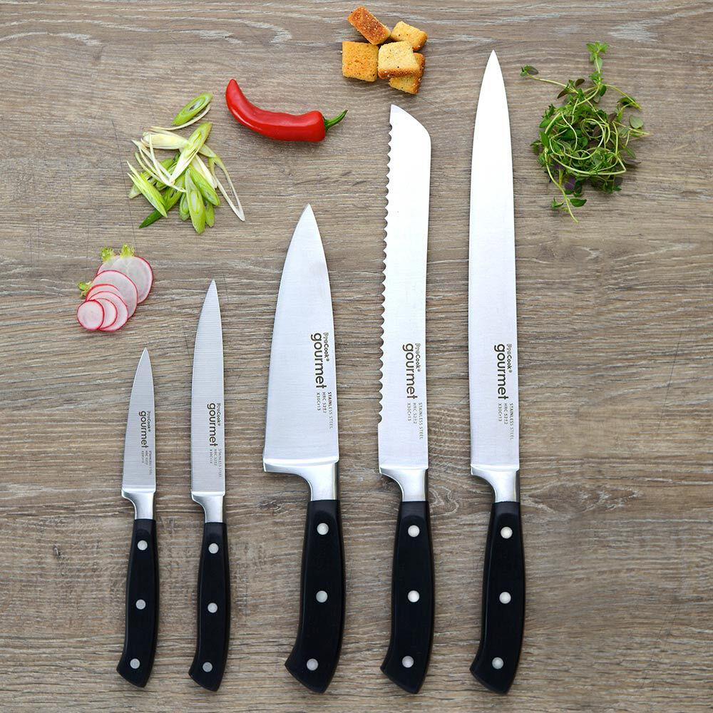 Gourmet X30 Knife Set