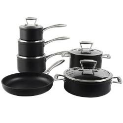 Elite Forged Cookware Set - 6 Piece