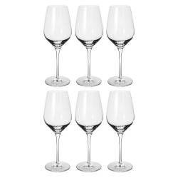 St. Tropez Wine Glasses - Set of 4 - 430ml