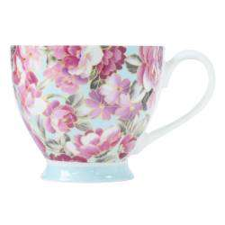 ProCook Footed Mug - Bright Floral