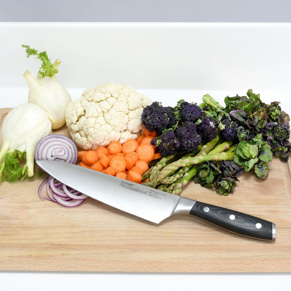 Professional X50 Chefs Knife