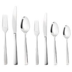 ProCook Kingston Cutlery Set - 28 Piece - 4 Settings