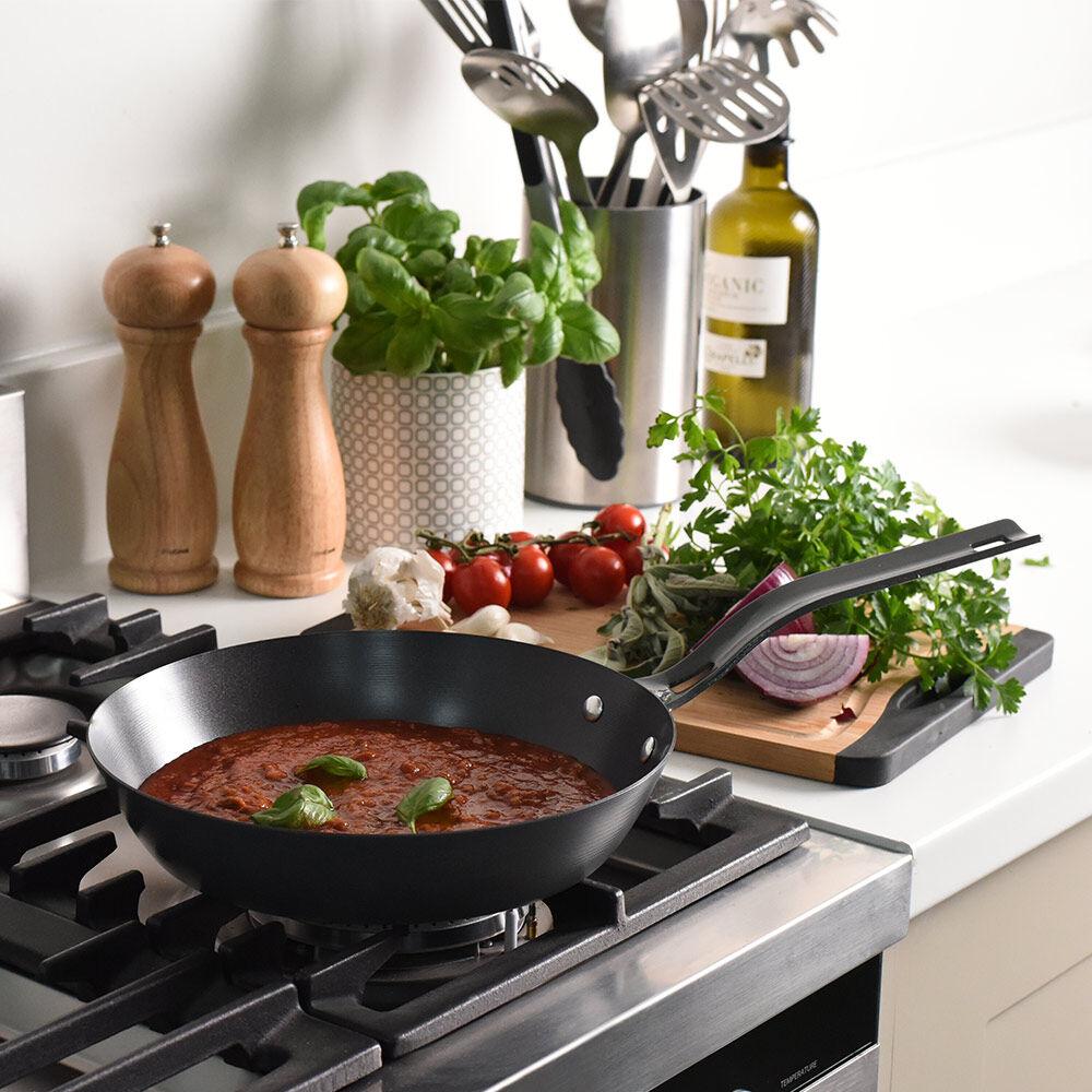 ProCook Carbon Steel Frying Pan