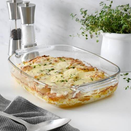 ProCook Glass Oven Dish Roasting Dish