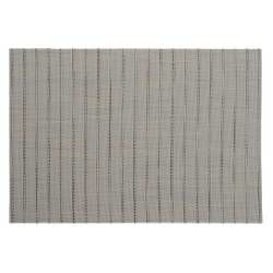 ProCook Rectangular Placemats - Set of 4 - Graphite Design
