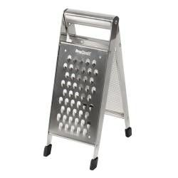 ProCook Premium Stainless Steel Grater - Folding