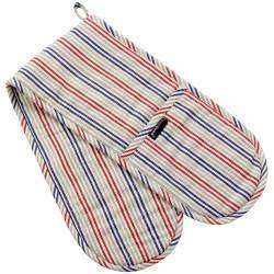 ProCook Double Oven Glove - Multi Stripe