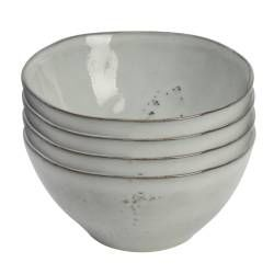 ProCook Oslo Stoneware - Cereal Bowl 15cm - Set of 4