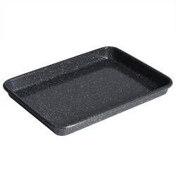 ProCook Non-Stick Granite Baking Tray - 26 x 19.5cm