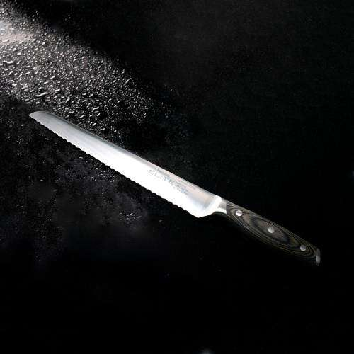 Elite Ice X50 Bread Knife 25cm / 10in