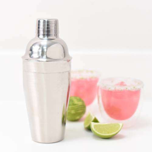 ProCook Cocktail Shaker Stainless Steel