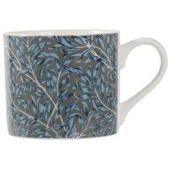 ProCook Patterned Mug - Willow Leaves
