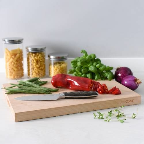 ProCook Long Grain Chopping Board 45cm x 30cm x 3.2cm