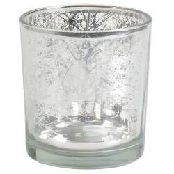 ProCook Candle Holder Silver - Small