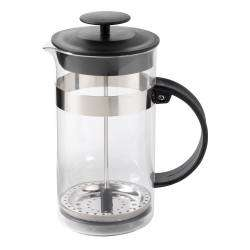 ProCook Cafetiere with Black Lid & Handle - 3 Cup / 350ml