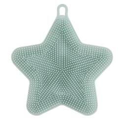 ProCook Silicone Scrubber - Star